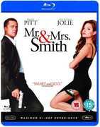 Mr & Mrs Smith [Import] , Adam Brody