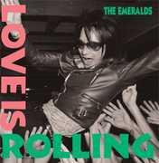 Love Is Rolling