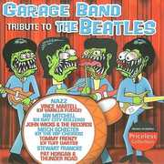 Garage Band Tribute To The Beatles