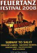 Feuertanz Festival 2008