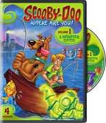 Scooby-Doo, Where Are You!: Season One Volume 1 , Scott Menville
