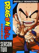 Dragon Ball: Season 2 , Justin Cook