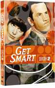 Get Smart: Season 2 , Bernie Kopell