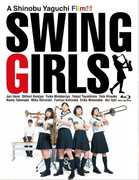Swing Girls [Import]