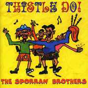 Thistle Do , Various Artists