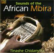 Sounds of the African Mbira