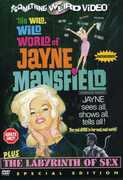 The Wild, Wild World of Jayne Mansfield /  The Labyrinth of Sex , Robert Jason