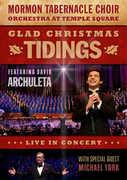 Glad Christmas Tidings With David Archuleta and Michael York , David Archuleta