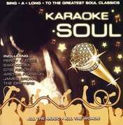 Karaoke In Your Soul