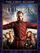 The Tudors: The Complete Fourth Season (The Final Season) , James Frain