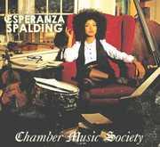 Chamber Music Society , Esperanza Spalding