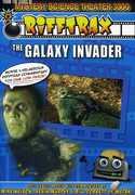 Rifftrax: The Galaxy Invader , Richard Dyszel