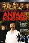 Animal Kingdom , James Frecheville