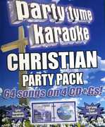 Party Tyme Karaoke: Christian Party Pack , Various Artists