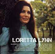 Icon , Loretta Lynn