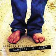 Barefoot at Heart