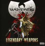 Legendary Weapons , Wu-Tang Clan