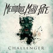 Challenger , Memphis May Fire