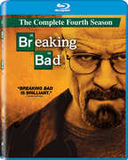 Breaking Bad: The Complete Fourth Season , Bryan Cranston