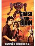Crash and Burn , Eva la Rue