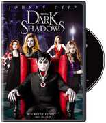 Dark Shadows , Johnny Depp