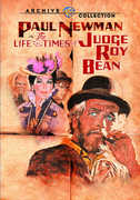 The Life and Times of Judge Roy Bean , Paul Newman