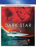 Dark Star (Hyperdrive Edition) , Carl Duniholm