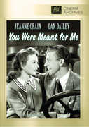 You Were Meant for Me , Jeanne Crain