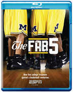 ESPN Films: The Fab Five , Taye Diggs