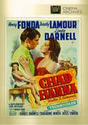 Chad Hanna , Henry Fonda