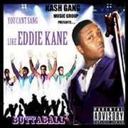 You Cant Sang Like Eddie Kane