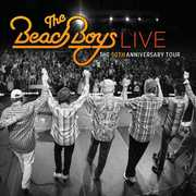 Live: The 50th Anniversary Tour
