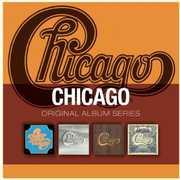 Original Album Series , Chicago