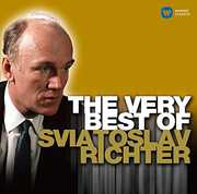 Very Best of [Import] , Sviatoslav Richter