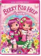 Strawberry Shortcake: Berry Big Help