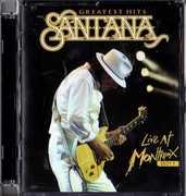Live @ Montreux , Santana