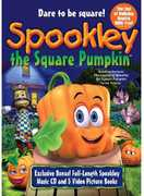 Spookley the Square Pumpkin , Bruce Dinsmore