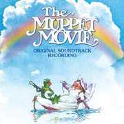 The Muppet Movie (Original Soundtrack) , Various Artists