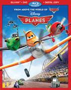 Planes , Stacy Keach