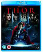 Thor [Import] , Anthony Hopkins