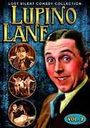 Lane Silent Comedy Collection: Volume 2 , Lupino Lane