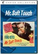 Mr. Soft Touch , Glenn Ford