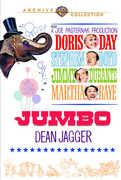 Billy Rose's Jumbo , Doris Day