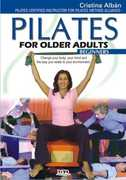 Pilates for Older Adults Beginners