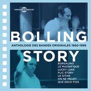 Bolling Story - Anthologie Des Bandes Originales