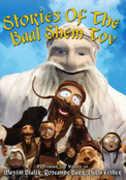 Stories of the Baal Shem Tov , Roseanne Barr