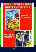 "The Buster Crabbe Western Theatre: Volume 11 , Dave ""Tex"" O'Brien"