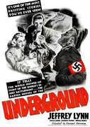 Underground , Jeffrey Lynn