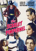 The Scarlet Pimpernel , O. B. Clarence