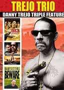 Trejo Trio - Danny Trejo Triple Feature , Danny Trejo